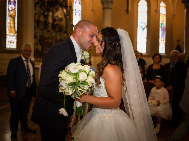 Il matrimonio di Alessandro e Giovanna a Vigevano, Pavia 51