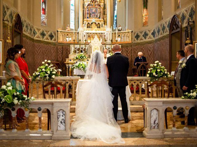 Il matrimonio di Alessandro e Giovanna a Vigevano, Pavia 52