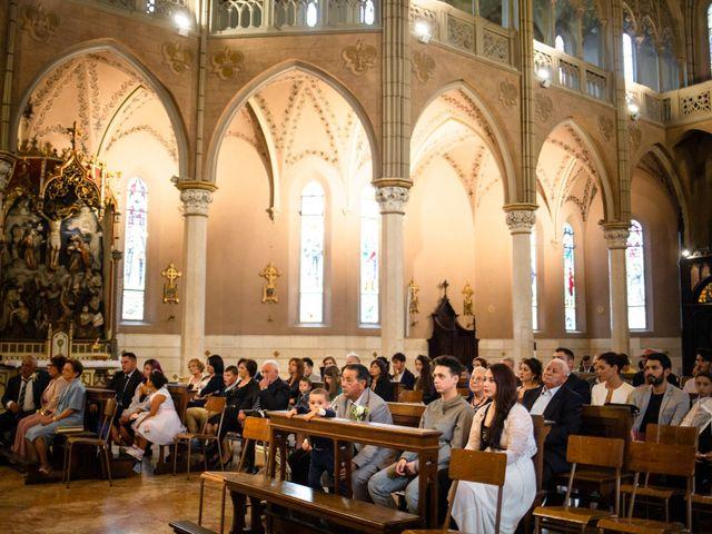 Il matrimonio di Alessandro e Giovanna a Vigevano, Pavia 54