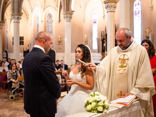 Il matrimonio di Alessandro e Giovanna a Vigevano, Pavia 62