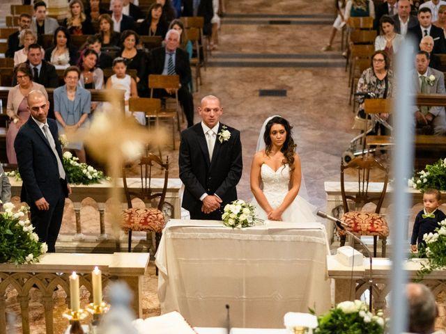 Il matrimonio di Alessandro e Giovanna a Vigevano, Pavia 63
