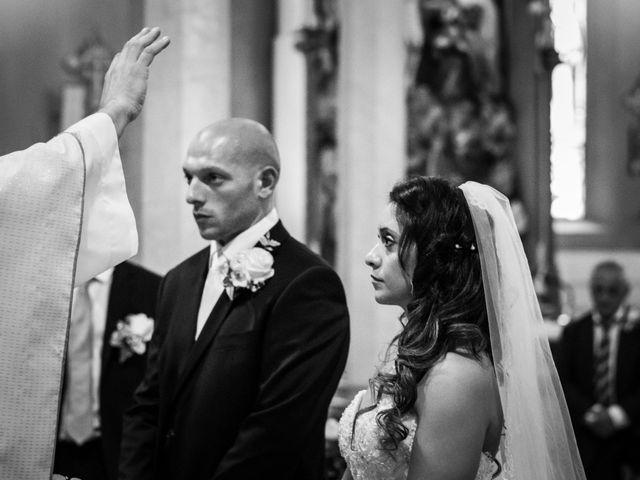 Il matrimonio di Alessandro e Giovanna a Vigevano, Pavia 66