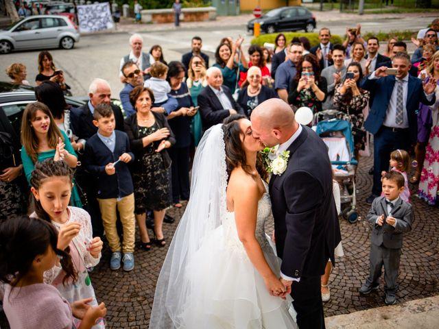 Il matrimonio di Alessandro e Giovanna a Vigevano, Pavia 72