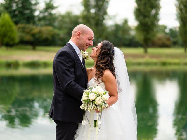 Il matrimonio di Alessandro e Giovanna a Vigevano, Pavia 79