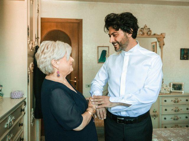 Il matrimonio di Alfonso e Irene a Caltanissetta, Caltanissetta 6