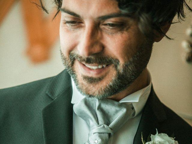 Il matrimonio di Alfonso e Irene a Caltanissetta, Caltanissetta 11