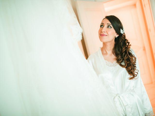 Il matrimonio di Alfonso e Irene a Caltanissetta, Caltanissetta 18