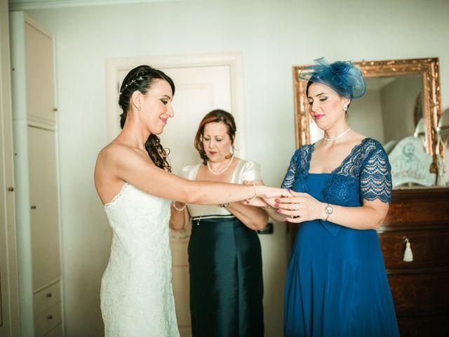 Il matrimonio di Alfonso e Irene a Caltanissetta, Caltanissetta 22