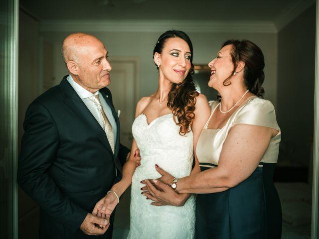 Il matrimonio di Alfonso e Irene a Caltanissetta, Caltanissetta 24