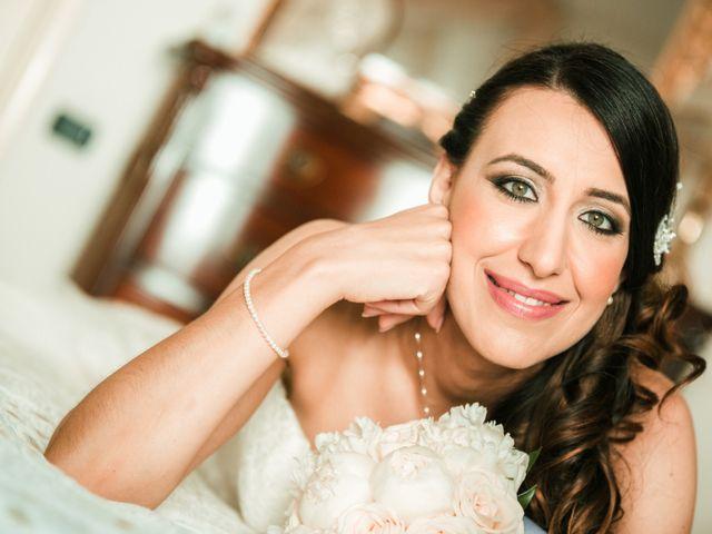 Il matrimonio di Alfonso e Irene a Caltanissetta, Caltanissetta 26