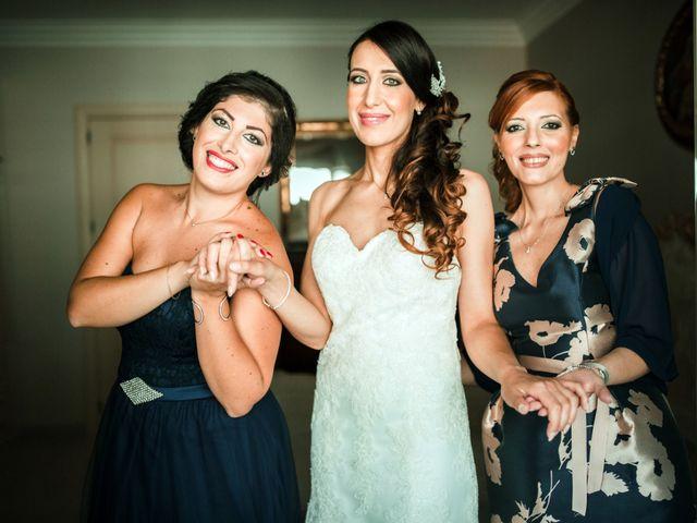 Il matrimonio di Alfonso e Irene a Caltanissetta, Caltanissetta 42