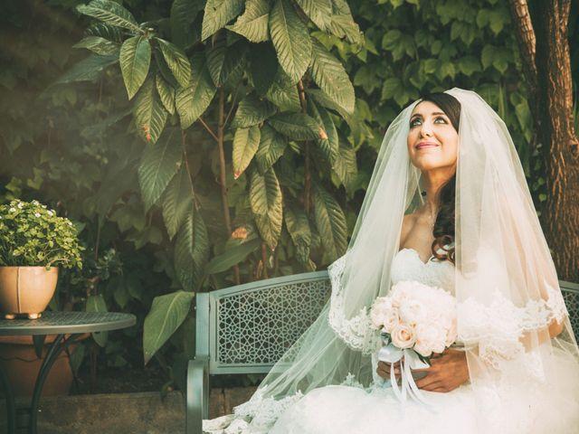 Il matrimonio di Alfonso e Irene a Caltanissetta, Caltanissetta 43