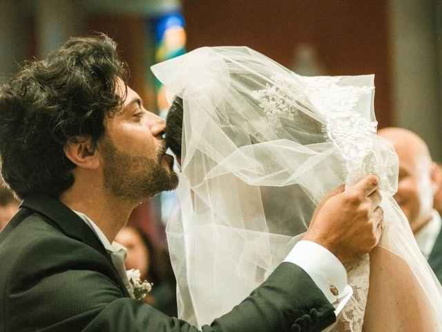 Il matrimonio di Alfonso e Irene a Caltanissetta, Caltanissetta 45