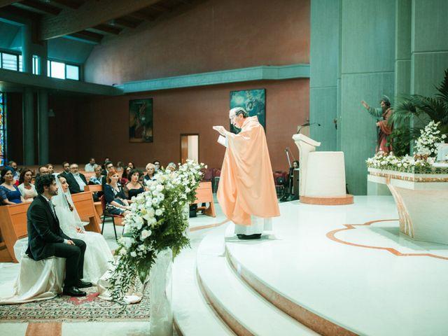 Il matrimonio di Alfonso e Irene a Caltanissetta, Caltanissetta 48