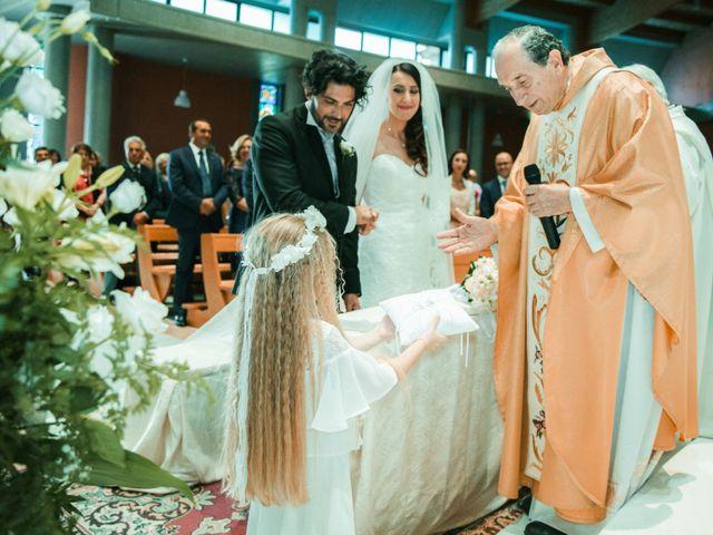 Il matrimonio di Alfonso e Irene a Caltanissetta, Caltanissetta 49