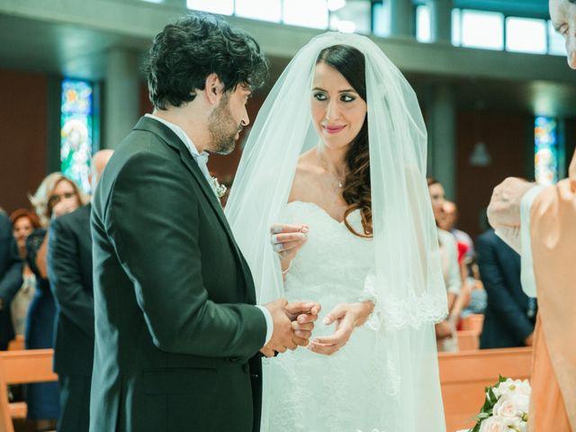 Il matrimonio di Alfonso e Irene a Caltanissetta, Caltanissetta 50