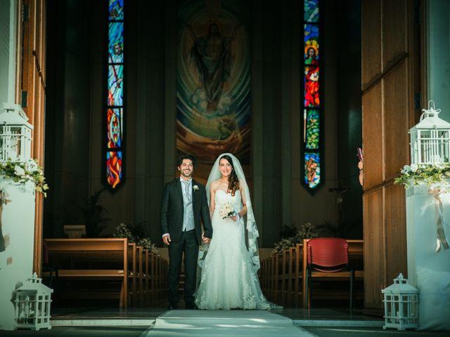 Il matrimonio di Alfonso e Irene a Caltanissetta, Caltanissetta 52