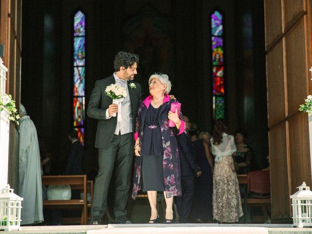 Il matrimonio di Alfonso e Irene a Caltanissetta, Caltanissetta 54