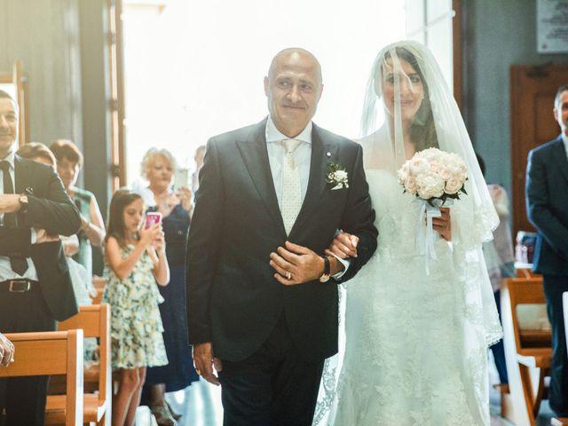 Il matrimonio di Alfonso e Irene a Caltanissetta, Caltanissetta 56