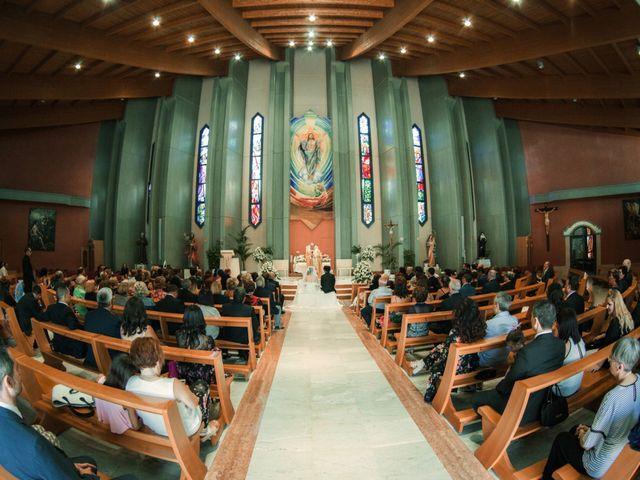 Il matrimonio di Alfonso e Irene a Caltanissetta, Caltanissetta 57