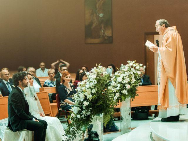 Il matrimonio di Alfonso e Irene a Caltanissetta, Caltanissetta 58