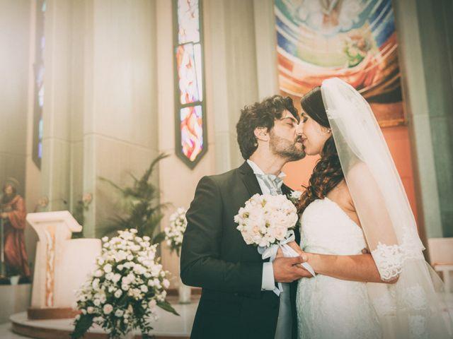 Il matrimonio di Alfonso e Irene a Caltanissetta, Caltanissetta 59