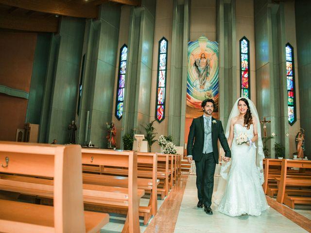 Il matrimonio di Alfonso e Irene a Caltanissetta, Caltanissetta 61