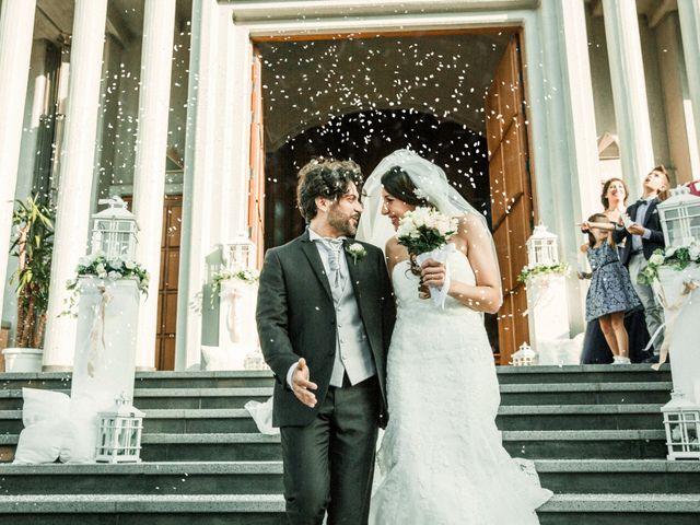 Il matrimonio di Alfonso e Irene a Caltanissetta, Caltanissetta 62