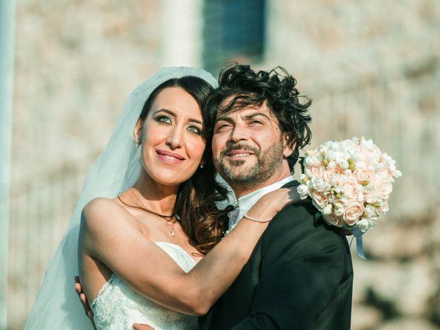 Il matrimonio di Alfonso e Irene a Caltanissetta, Caltanissetta 63