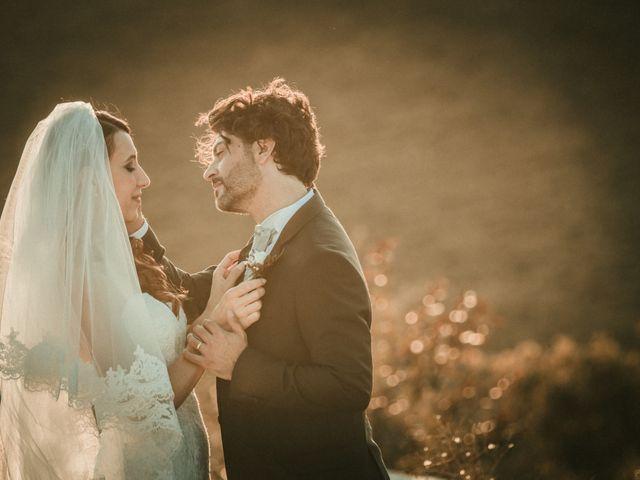 Il matrimonio di Alfonso e Irene a Caltanissetta, Caltanissetta 64