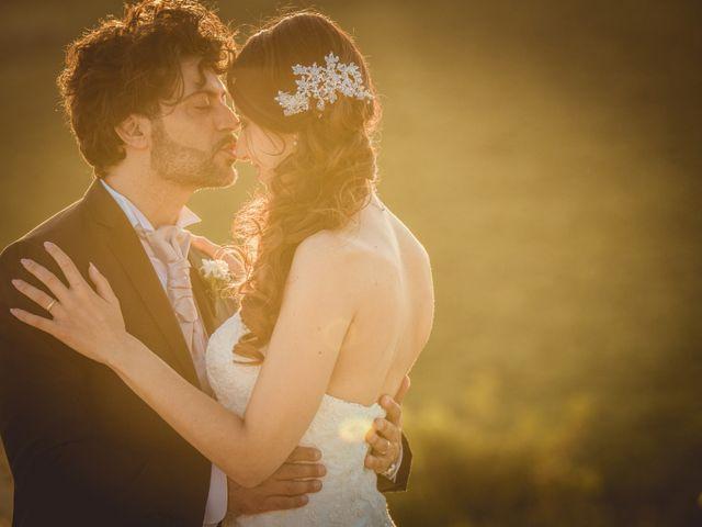 Il matrimonio di Alfonso e Irene a Caltanissetta, Caltanissetta 65