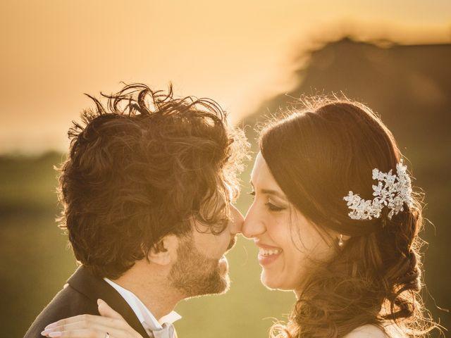 Il matrimonio di Alfonso e Irene a Caltanissetta, Caltanissetta 66