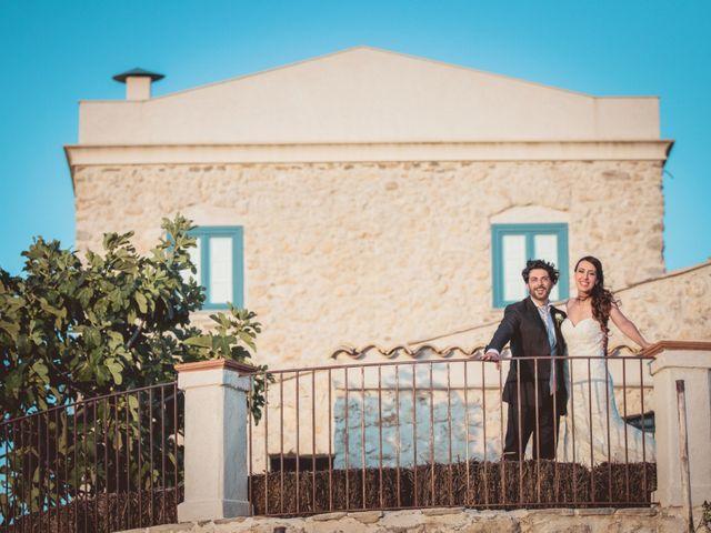 Il matrimonio di Alfonso e Irene a Caltanissetta, Caltanissetta 68