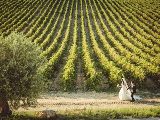 Il matrimonio di Alfonso e Irene a Caltanissetta, Caltanissetta 69