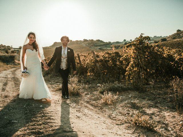 Il matrimonio di Alfonso e Irene a Caltanissetta, Caltanissetta 70