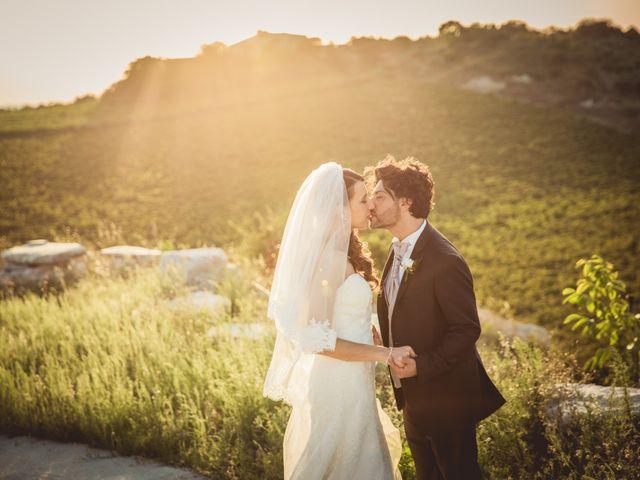 Il matrimonio di Alfonso e Irene a Caltanissetta, Caltanissetta 71