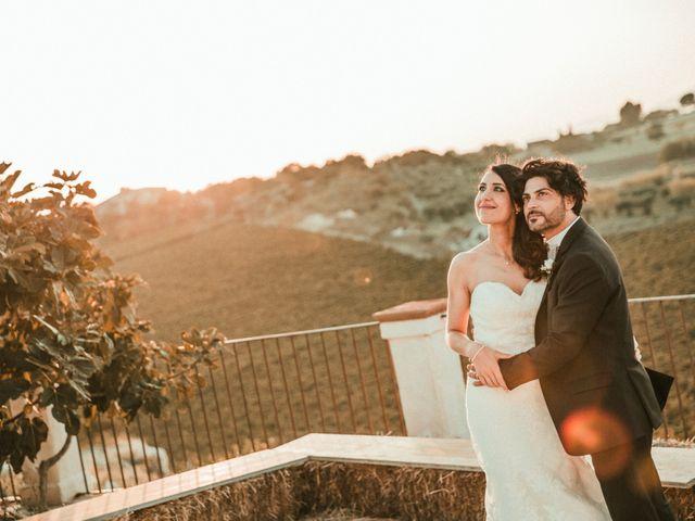 Il matrimonio di Alfonso e Irene a Caltanissetta, Caltanissetta 72