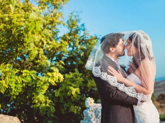 Il matrimonio di Alfonso e Irene a Caltanissetta, Caltanissetta 75