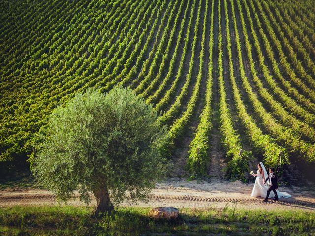 Il matrimonio di Alfonso e Irene a Caltanissetta, Caltanissetta 76