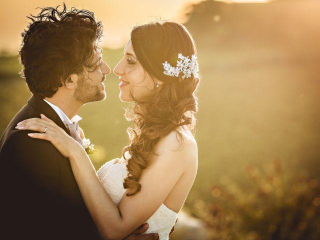 Il matrimonio di Alfonso e Irene a Caltanissetta, Caltanissetta 78