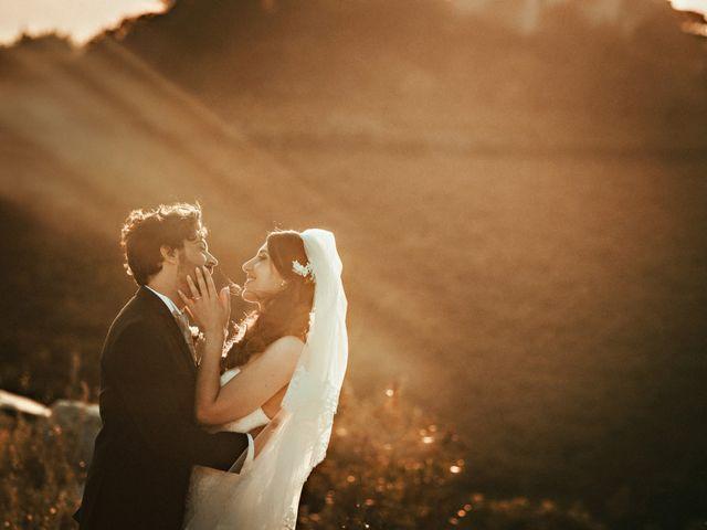 Il matrimonio di Alfonso e Irene a Caltanissetta, Caltanissetta 79