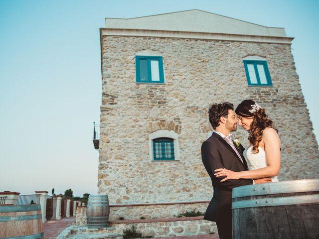 Il matrimonio di Alfonso e Irene a Caltanissetta, Caltanissetta 82