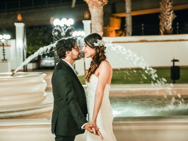 Il matrimonio di Alfonso e Irene a Caltanissetta, Caltanissetta 83