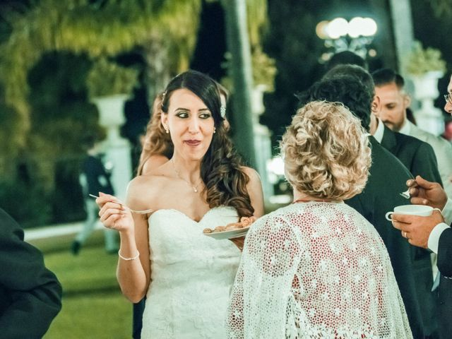 Il matrimonio di Alfonso e Irene a Caltanissetta, Caltanissetta 84