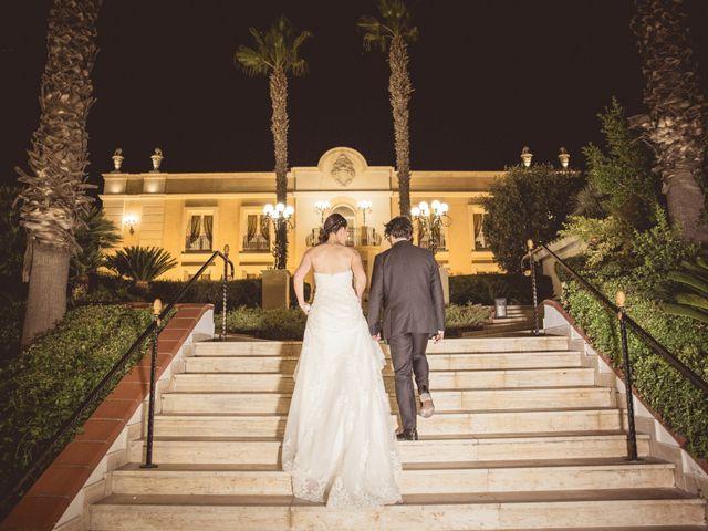 Il matrimonio di Alfonso e Irene a Caltanissetta, Caltanissetta 85