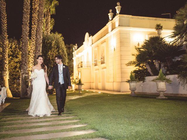 Il matrimonio di Alfonso e Irene a Caltanissetta, Caltanissetta 87