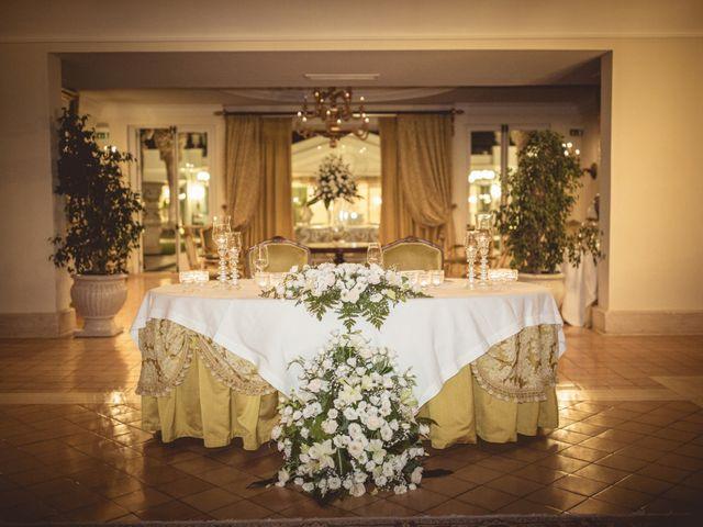 Il matrimonio di Alfonso e Irene a Caltanissetta, Caltanissetta 90