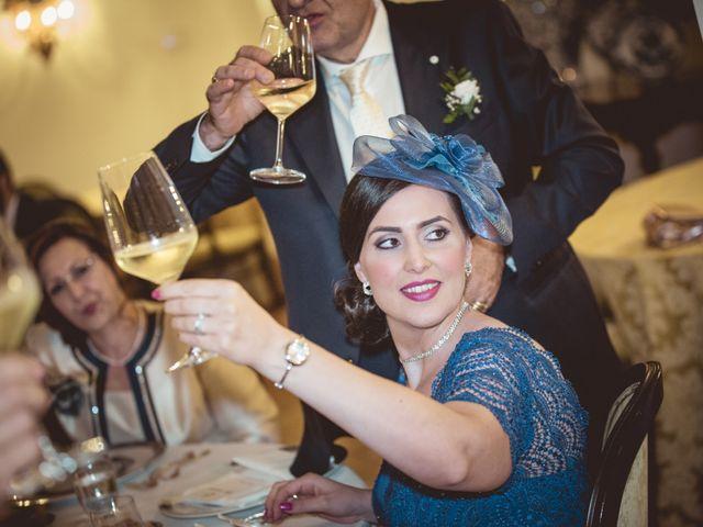 Il matrimonio di Alfonso e Irene a Caltanissetta, Caltanissetta 92