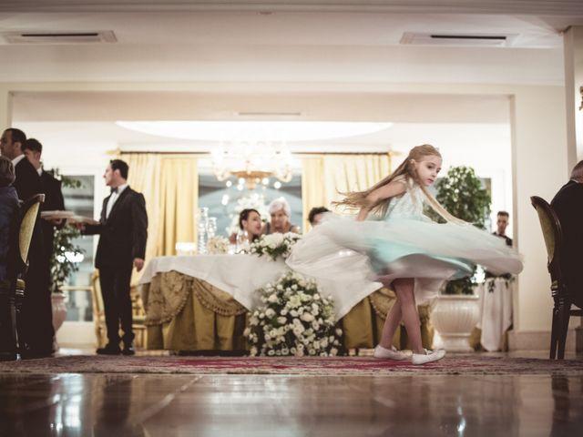 Il matrimonio di Alfonso e Irene a Caltanissetta, Caltanissetta 93