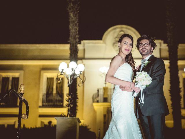 Il matrimonio di Alfonso e Irene a Caltanissetta, Caltanissetta 101